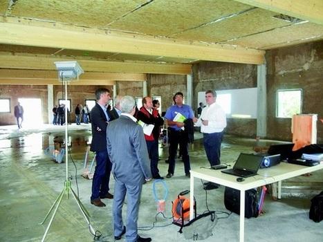 Actu bâtiment / Région : Eco-matériaux : la commande publique donne l'exemple | Attestation de prise en compte de la NRA | Scoop.it
