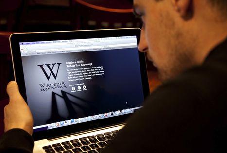 Wikipédia doit corriger ses informations santé | eSanté - eHealth | Scoop.it