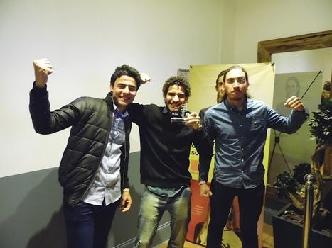 Et les lauréats du challenge Fablabs solidaires sont… | CaféAnimé | Scoop.it