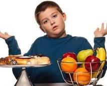 Why Food Education Matters - Edudemic | Differentiated and ict Instruction | Scoop.it
