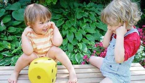 Los niños aprenden los cuantificadores en el mismo orden sin importar su lengua | Todoele - ELE en los medios de comunicación | Scoop.it