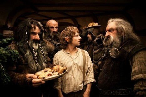 10 Things Parents Should Know About The Hobbit: An Unexpected Journey | GeekDad | Scoop.it