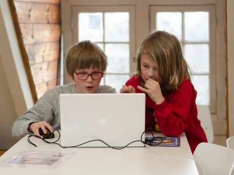 Coding for Kids Revisited - Edutopia | Reading Comprehension | Scoop.it