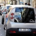 L'automobile va devenir un moyen de transport en commun, selon les Européens | UrbaNews.fr | Transport-mobilités | Scoop.it
