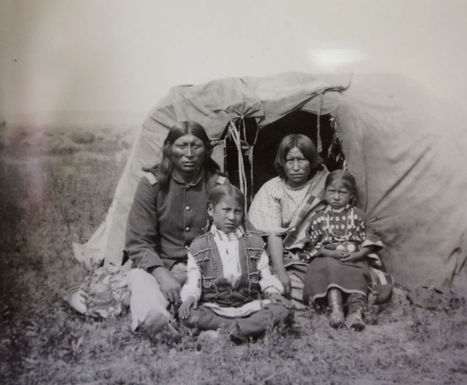 Bring him home: Woman seeks relative's remains from Indian boarding school   Alaska Natives   Scoop.it