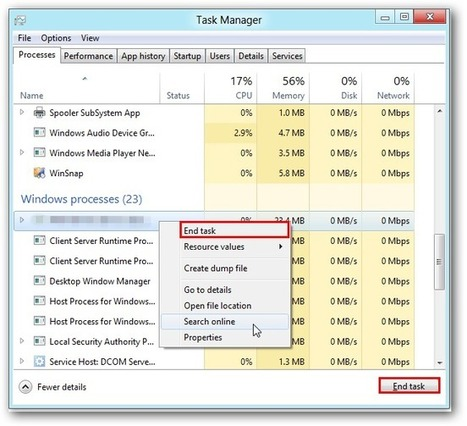How to Remove Ads by Shopsafer? (Effective Removal Instructions)   Malware Removal Tips   Scoop.it