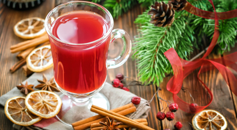 Staying Healthy Through the Holidays - Living Well Connections | Living Well Connections | Scoop.it