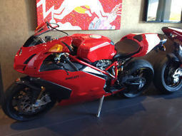 Digging for eBay Treasures, Found - Ducati 749R | Ductalk | Scoop.it