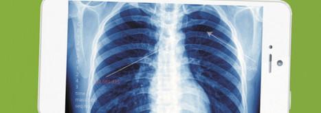 e-santé : Médecine sans frontières | Connected Health & e-Pharma | Scoop.it