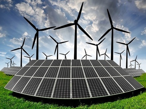 Is Energy Storage Not A Good Idea For Wind Power? - EarthTechling | Wind Power Markets | Scoop.it