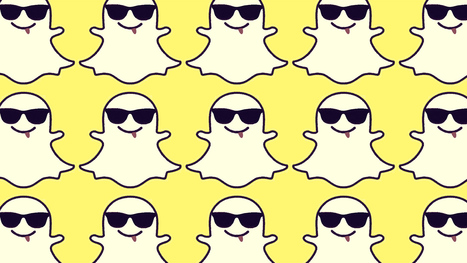 7 Surprising Snapchat Secrets Every Marketer Should Know - The Next Scoop | AtDotCom Social media | Scoop.it