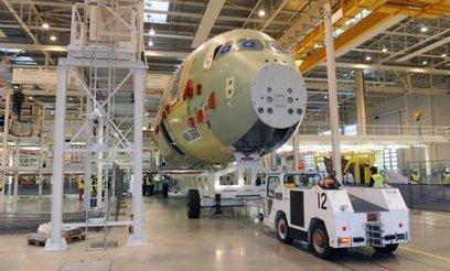 Nouvelle année record pour Airbus, 9 000 recrutements prévus par EADS en 2012 | Toulouse La Ville Rose | Scoop.it