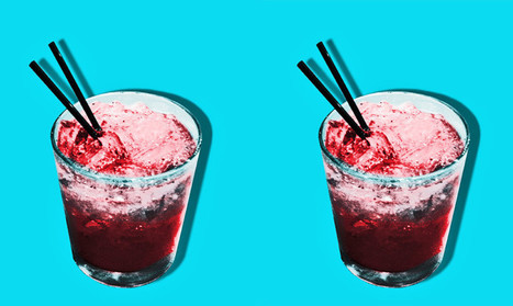 Booze makes these neurons crave more booze - Futurity | The future of medicine and health | Scoop.it