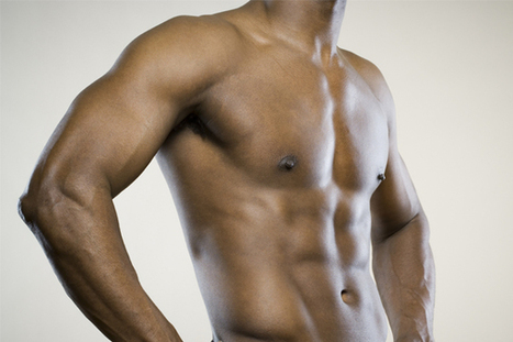 Circuit Workouts for Big Shoulders and Abs | Active Lifestyles | Scoop.it