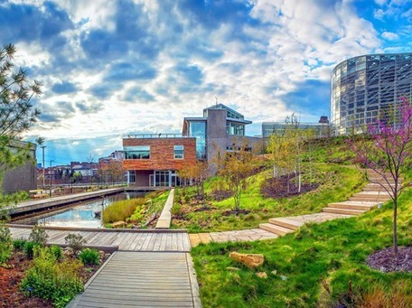 Phipps Center for Sustainable Landscapes achieves Living Building Challenge certification | Healthy Homes Chicago Initiative | Scoop.it