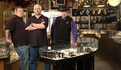 Pawn Stars | TV Review | Plugged In | Men Watch Pawn Stars | Scoop.it