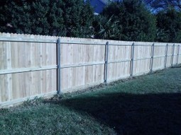 Premier fence contractor in Fort Worth, TX - Kustom Fence Co | Kustom Fence Co. | Scoop.it