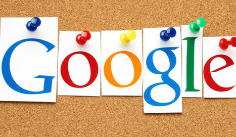 Google Is Now Part Of…Alphabet? What You Need To Know | Aprendiendo a Distancia | Scoop.it