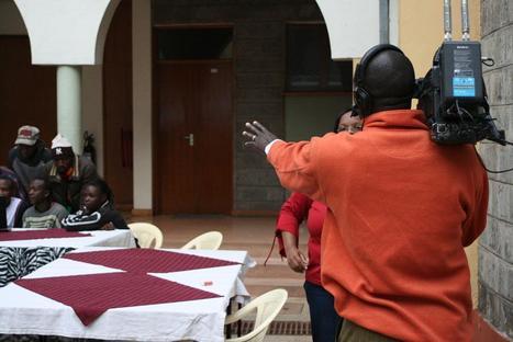 TNT: quels besoins en formation pour les télévisions africaines? | DocPresseESJ | Scoop.it