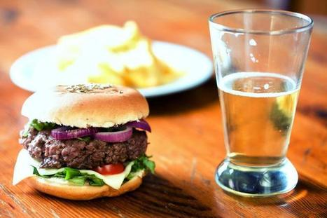 Calories In Alcoholic Beverages Compared To Foods From Your Favorite ... - Medical Daily | Weight Loss News | Scoop.it