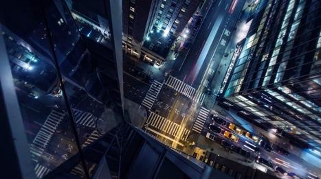 New York vue à travers un time lapse de 50 000 images | 100% e-Media | Scoop.it