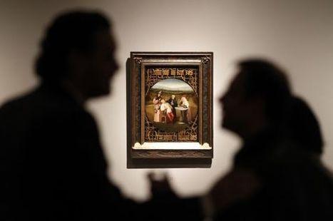El Museo del Prado perdió más de un millón de euros en 2012 | Arte, Literatura, Música, Cine, Historia... | Scoop.it