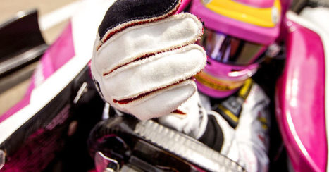 The Problem | Pippa Mann | British Race Car Driver | Sports Cars in Motorsport | Scoop.it