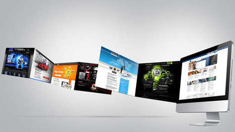 Website Development Services- solutions to the customers | Website Design & Development Services | Scoop.it