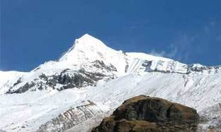Tharpu chuli climbing | Trekking in Nepal | Scoop.it
