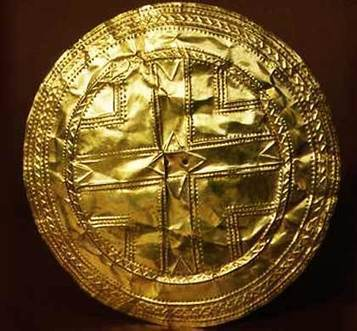 Ancient gold shows prehistoric trading route existed between Cornwall and ... - Culture24 | Histoire et archéologie des Celtes, Germains et peuples du Nord | Scoop.it