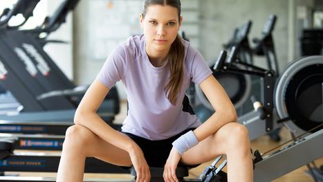 Rowing Classes: The Intense Fitness Trend Celebrities SwearBy | Indoor Rowing | Scoop.it