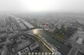 PARIS - panorama | © gillesvidal - photographe | Payday UK Loan- Payday Loans | Scoop.it
