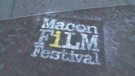 Hollywood actor speaks at Macon Film Festival | Macon Film Festival | Scoop.it