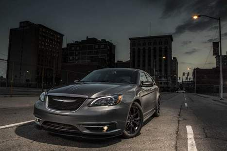 Chrysler cites Nike, Starbucks in strategy to personalize brand | brand management | Scoop.it