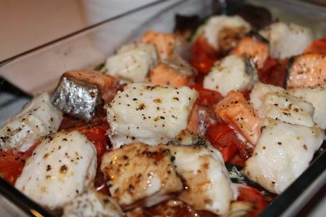 Enkla och Snabba Recept: Balsamfisk | Recept | Scoop.it