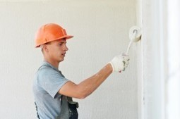 Custom Painting & Decorating is the right exterior painting contractor | Custom Painting & Decorating | Scoop.it
