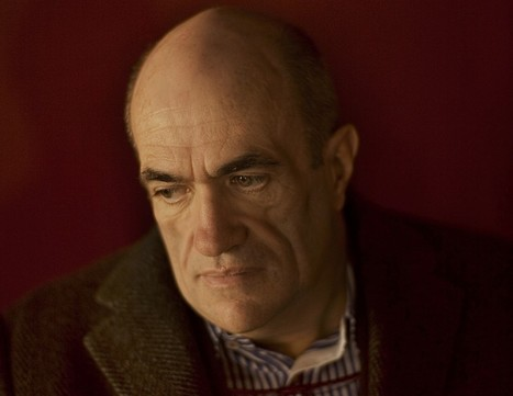 Colm Tóibín speaks on silence and storytelling - Audio | Literary | Scoop.it