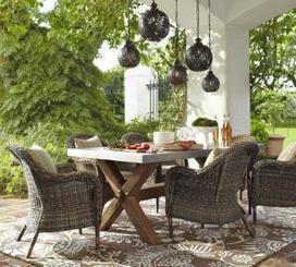 Tips For Buying Outdoor Furniture | Best Emmas Design | Scoop.it