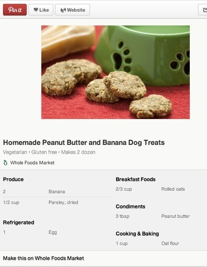 How to Use Pinterest Rich Pins: What Marketers Need to Know ... | Social Media Article Sharing | Scoop.it