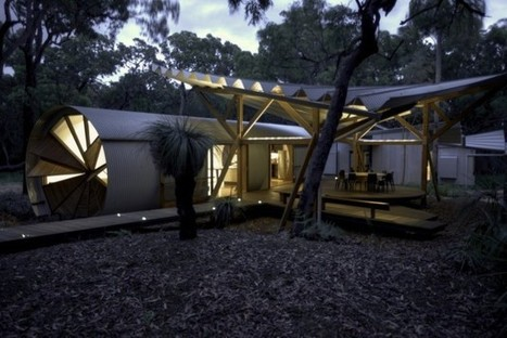 Drew House by Simon Laws | Contextual Architecture | Scoop.it