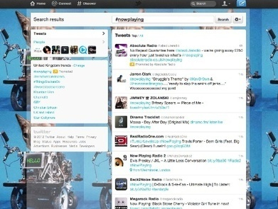 Absolute Radio Twitter campaign drives online listening up by 7% | News | New Media Age | Radio 2.0 (En & Fr) | Scoop.it