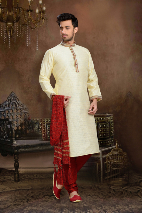 Why Are Kurta Pyjamas So Popular Among Men | Interesting Facts! | Scoop.it