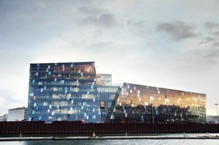 El Harpa Concert Hall gana el Premio Mies van der Rohe 2013 - Plataforma Arquitectura   Music   Scoop.it