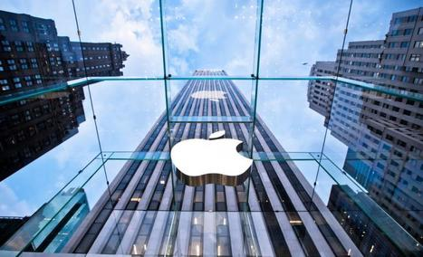 Apple's quest for a 100% renewably powered supply chain   Inspiring Sustainable ICT   Scoop.it