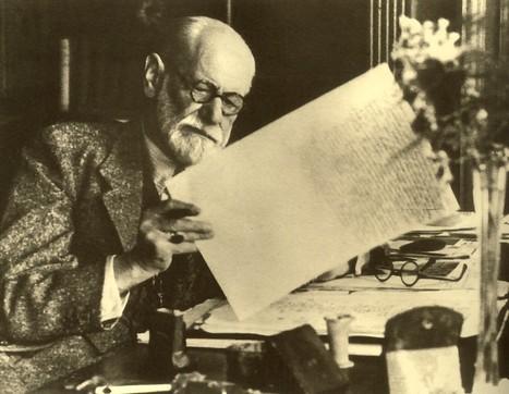 Actualité de Freud en philosophie sociale - Nonfiction.fr   Archivance - Miscellanées   Scoop.it