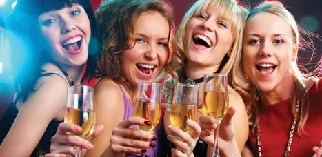 Why Is Alcohol Not Good for Teeth? Talk to Your Dentist – Aesthetic Dental Arts | Dental | Scoop.it