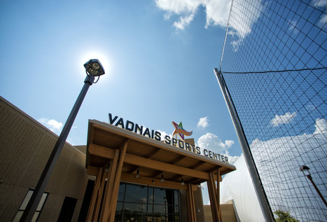 $26.5 million Vadnais Sports Center is a costly boondoggle - Minneapolis Star Tribune | Sports Facility Management4111551 | Scoop.it