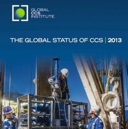 Carbon Capture And Storage: One Step Forward, One Step Back | Sustain Our Earth | Scoop.it