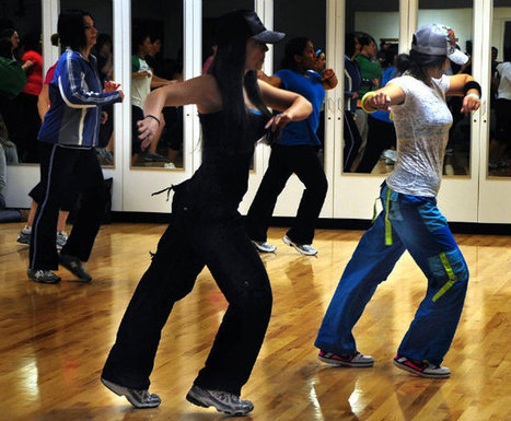 What to Know Before Dancing Fats Away through Zumba | Automotive | Scoop.it