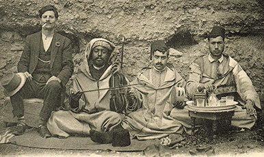 Juifs et musulmans, retour sur un héritage partagé | Israel - Palestine: repères et actualité | Scoop.it